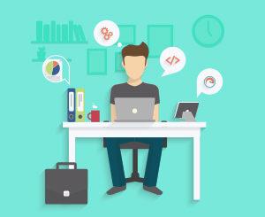 Effective Digital Working Practices